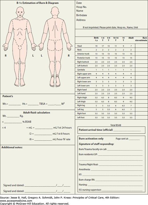 critical care nursing pdf manual